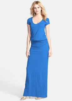 Soft Joie 'Wilcox' Ruched Maxi Dress