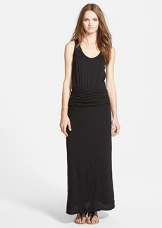 Soft Joie 'Wilcox' Sleeveless Scoop Neck Maxi Dress