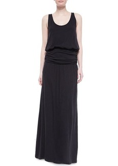 Soft Joie Wilcox Slub-Jersey Maxi Dress