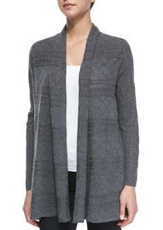 Wren Patterned Knit Sweater   Wren Patterned Knit Sweater