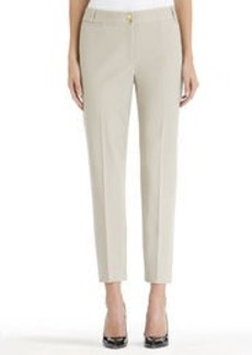 Ankle Length Slim Pants (Petite)
