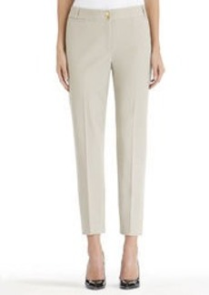 Ankle Length Slim Pants (Petite)