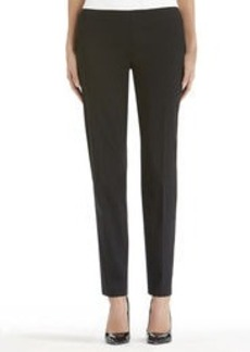 Ankle Length Stretch Slim Pants