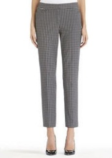 Ankle Pants with Coin Pocket
