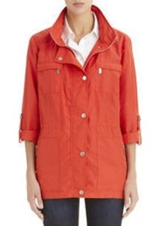 Anorak Jacket (Petite)