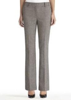 Bootcut Pants (Plus)