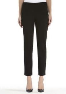 Dressy Slim Ankle Pants