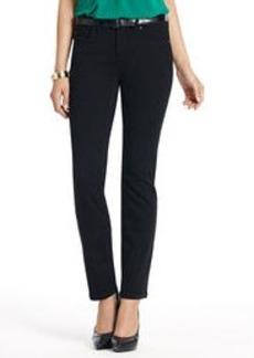 Gramercy Curvy Straight Leg Jeans