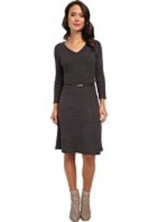 Jones New York 3/4 Sleeve Sweater Dress