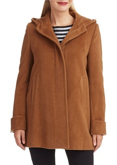 JONES NEW YORK A Line Coat