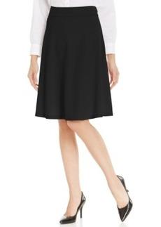 Jones New York A-Line Half Circle Skirt