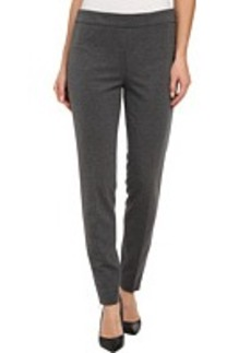 Jones New York Audrey Pant with Zippers