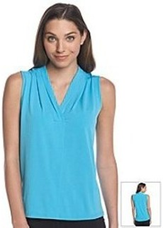 Jones New York Collection® Drape Neck Tank