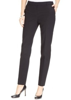 Jones New York Collection Grace Slim Ankle Pants