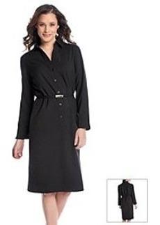 Jones New York Collection® Shirt Dress