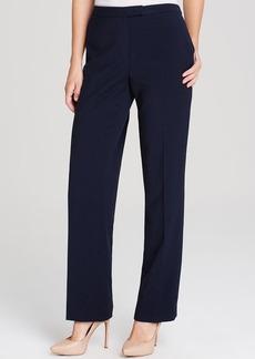 Jones New York Collection Sydney Straight Pants