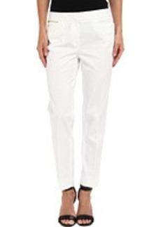 Jones New York Crop Trouser