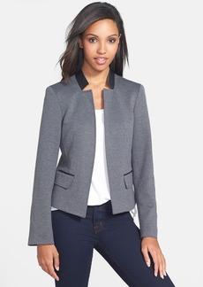 Jones New York Flat Collar Suiting Jacket