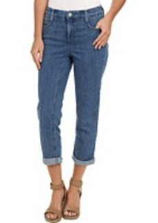 Jones New York JNYJ City Cuff Capri