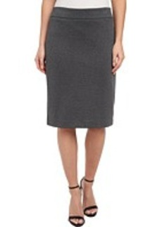 Jones New York Lucy Ponte Pencil Skirt