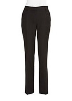 JONES NEW YORK Metallic Trouser Pants