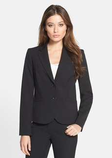 Jones New York 'Olivia - Seasonless Stretch' Jacket (Regular & Petite)