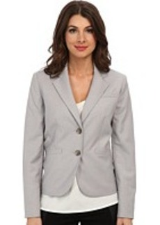 Jones New York Olivia 2 Button Jacket