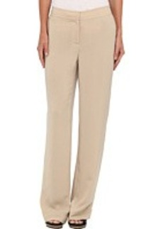 Jones New York Relaxed Elastic Waist Pant