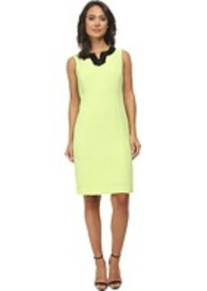 Jones New York Sheath Dress