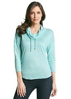Jones New York Signature® Cowl Neck Top