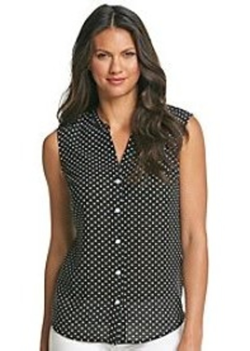 Jones new york signature blouses blouse styles for New york and company dress shirts