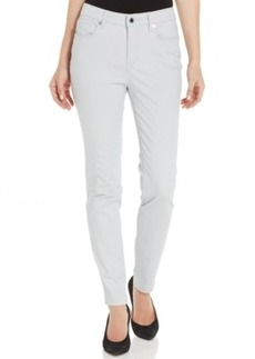 Jones New York Signature Skinny Jeans, Nickel Wash