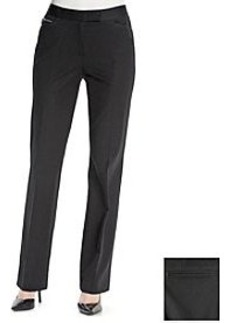 Jones New York Signature® Zip Pocket Pants