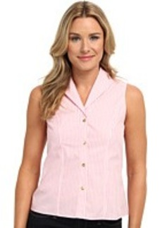 Jones New York Sleeveless Blouse