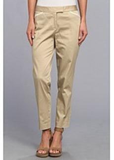Jones New York Slim Ankle Pant