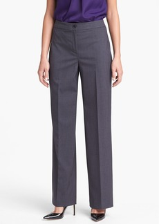 Jones New York 'Sloane - Seasonless Stretch' Pants (Regular & Petite)