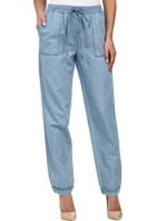 Jones New York Soft Pants w/ Knit