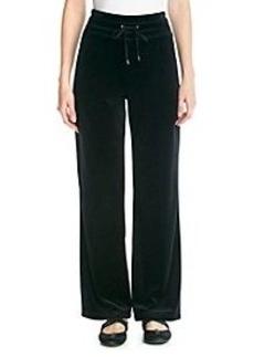 Jones New York Sport® Black Pant