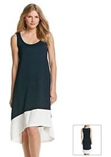 Jones New York Sport® Color Block Dress