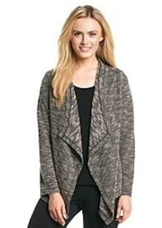 Jones New York Sport® Open Cardigan