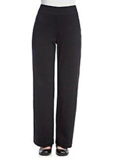 Jones New York Sport® Ribbed Waist Easy Pant