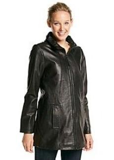 Jones New York® Standard Collar Walker Coat