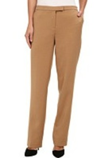Jones New York Sydney Slim Pant w/ Pockets