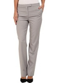 Jones New York Sydney Slim Pant with Pockets