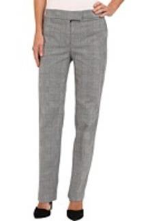 Jones New York The Jordan Pant with Slimming Features