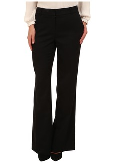 Jones New York The Zoe Double Welt Pocket Pant
