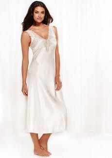 Jones New York Wild Romance Gown