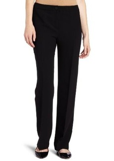 Jones New York Women's Button Front Pant