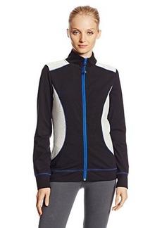 Jones New York Women's Colorblock Jacket
