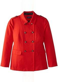 Jones New York Women's Double Breasted Coat